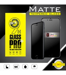 Matte Anti Fingerprint