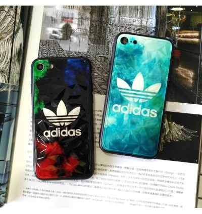 iPhone 5,5S,6,6S 3D Diamond Style Fashion Case