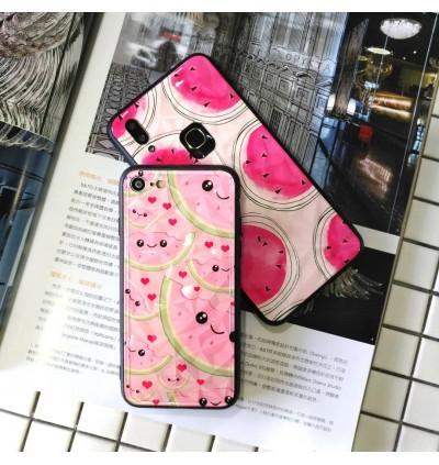 iPhone 6 Plus/6S Plus,7 Plus/8 Plus 3D Diamond Style Fashion Case