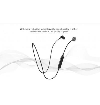 BOROFONE BE18 Magnetic Sports Bluetooth Earphones In-Ear Stereo Earbuds Wireless