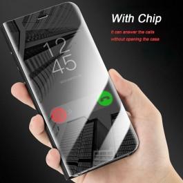 Samsung Galaxy S8, S8 Plus New Smart Mirror Window View Flip Case
