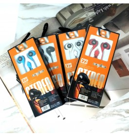 JBL By Harman E23 Stereo Earphone Wired With Mic For Android/Tablet/iPhone/Pc