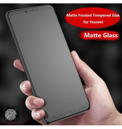 Xiaomi Redmi 7 Matte Anti Fingerprint Tempered Glass 9H Hardness