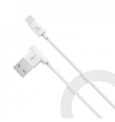 HOCO UMP Micro USB L Shape Gaming Fast Charging & Data Sync Cable