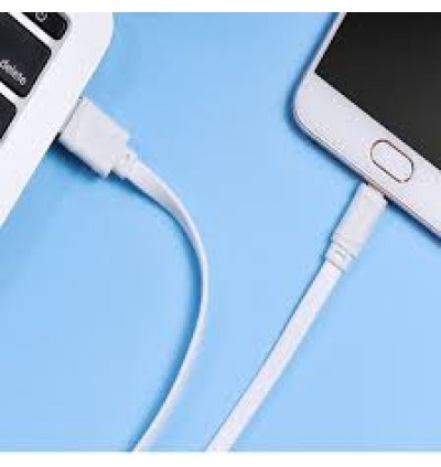 HOCO X5 Bamboo Micro Flat USB Fast Charging & Data Sync Cable
