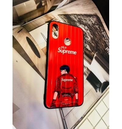 Huawei Nova 3I Hard Fashion Printed  Fency Case Ready Stock