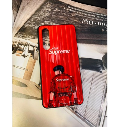 Huawei P30 Pro Hard Fashion Printed  Fency Case Ready Stock
