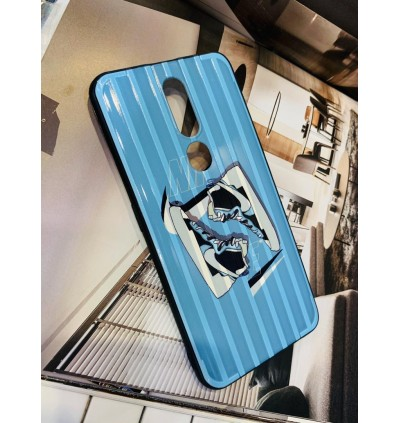 Oppo F11 Pro Hard Fashion Printed  Fency Case Ready Stock