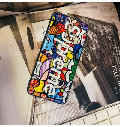 Huawei P30 Hard Fashion Printed  Fency Case Ready Stock