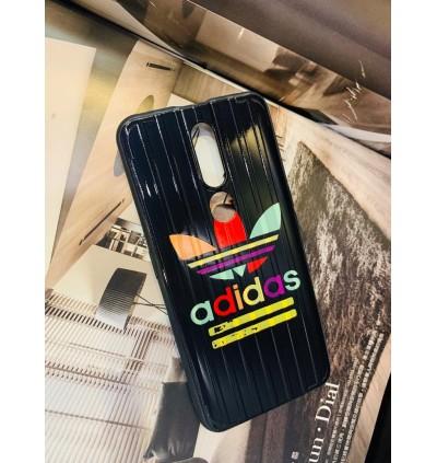 Vivo Y91 Hard Fashion Printed  Fency Case Ready Stock