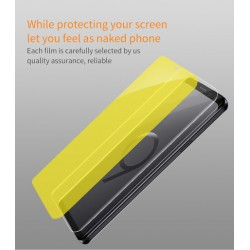 iPhone 5G Nano Slim Edge Full Glue Screen Protector
