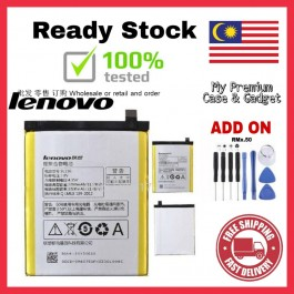 [100% FULL CAPACITY] Battery Lenovo K900 K910 P780 BL207 BL216 BL211 High Quality Replacement Spareparts