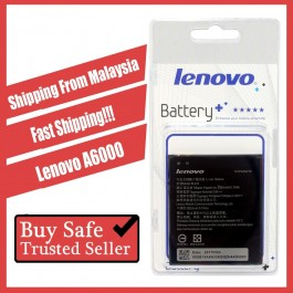 [100% FULL CAPACITY] Battery YES Altitude M631Y-HP For Teacher / Lenovo A6000 High Quality Replacement Spareparts