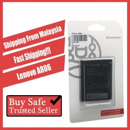 [100% FULL CAPACITY] Battery Lenovo A7000 A7020A766 A806 A850 A880 K3 Note K5 High Quality Replacement Spareparts