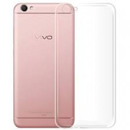 iPhone 6/6s Crystal Clear TPU Transparent Silicone Case