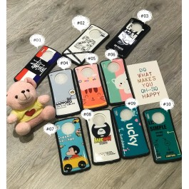 Huawei Mate 30  iFace Fashion Printed  Fency Case Ready Stock
