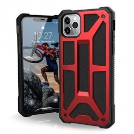 iPhone 11 , 11 Pro , 11 Pro Max Urban Armor Gear UAG MONARCH SERIES Case