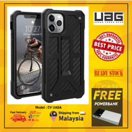 [PROMOTION] Samsung Galaxy Note 9 URBAN ARMOR GEAR UAG MONARCH Drop Tested Full Protection Case