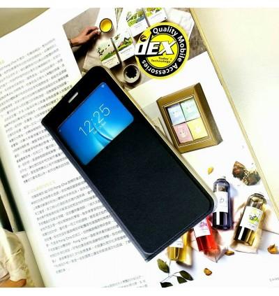 Oppo Realme 5 ,Realme 5 Pro View Window Flip Case Cover