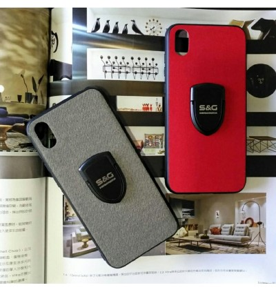 iPhone 11 , 11 Pro , 11 Pro Max Shiny & Gorgeous Stand Hard Case
