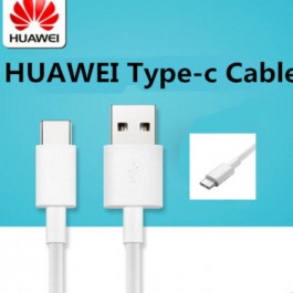 Huawei Type-C/USB-C Cable Data Sync Charging for Android Support Samsung Oppo Vivo
