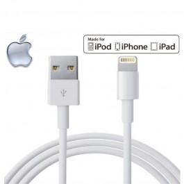 ORIGINAL Apple iPhone iOS Lightning To USB Fast Charging Data Sync Cable iPad iPod iPhone 5 5S SE 6 6S 7 8 Plus XR X XS Max