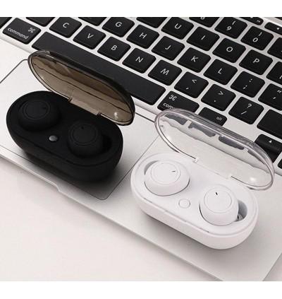 TWS5 Wireless Bluetooth SoundSport Headphones Sweatproof Earphone Handsfree Sports Earbuds