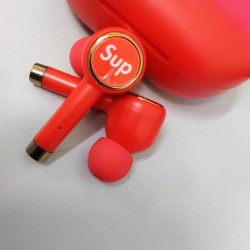 [LIMITED EDITION] Supreme Wireless AirPods Pro TWS Bluetooth 5.0 Earbuds In-Ear Sport Earphone With Charging Case