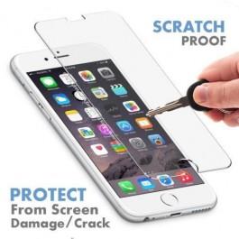 iPhone 4/4S, 5/5S/5C/SE, 6/6S, 6 Plus/6S Plus, 7/8/SE 2020, 7 Plus/8 Plus, X/XS, XR, XS Max Premium Clear HD Full Glue Tempered Glass