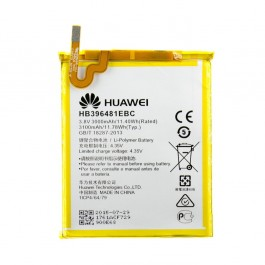 [100% FULL CAPACITY] Battery Huawei G510, G7, G8 High Quality Replacement Spareparts