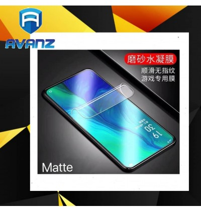 [NEW] AVANZ Hydrogel Screen Protector Flexible Explosion Proof Film Customize Screen Protectors For iPhone Series