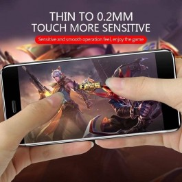 [NEW]Oppo F5 F7 F9 F11 F15 F17 Pro Youth Hydrogel Extreme Shock Eliminator Full Cover Screen Protector Film Like X-One