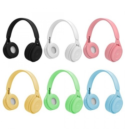 [PROMOTION] Macaroon Wireless Headphone Y08 2nd Gen Bluetooth 5.0 Premium Stereo HiFi Extra Bass With Mic Like Sony