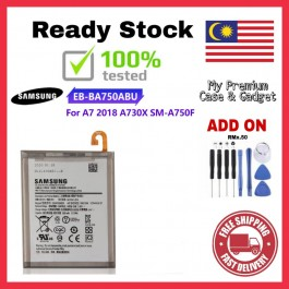 [100% FULL CAPACITY] Battery Samsung Galaxy A10, A10S, A11, A20S, A21, A51 High Quality Replacement Spareparts