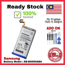 [100% FULL CAPACITY] Battery Samsung Galaxy Note 1 2 3 4 5 8 I9220 N7100 N9000 N910 N920 N950 High Quality Replacement