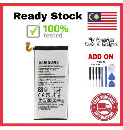[100% FULL CAPACITY] Battery Samsung Galaxy J1 J2 J3 J4 J5 J6 J7 J8 2015 2016 2017 Pro Plus J100H J120 J200 J300 J310 J330 J415 J500 J510 J530 J600 J615 J700 J710 J730 J810 High Quality Replacement Spareparts