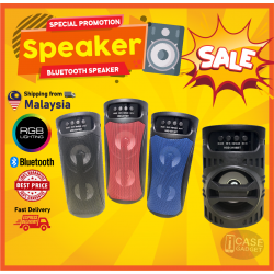 Portable Wireless Speaker HSD3106, HSD2311 Bluetooth With FM radio USB/TF/AUX/BT Mini MP3 Clear Sound Super Bass