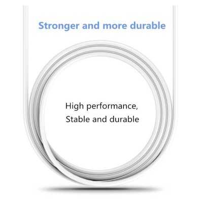 Huawei 5A Super Flash Fast Charging & Quick Data Sync Android USB Cable Like Quick Super Charge 1 Meter