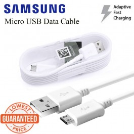 Samsung 5A Super Flash Fast Charging & Quick Data Sync Android USB Cable Like Qualcomm QC 3.0 1 Meter