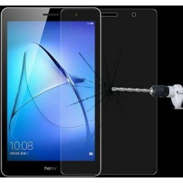 Huawei Mediapad M2, M2 10.0, M3, M3 Lite, M5, T1, T2, T2 Pro, T3 Tempered Glass Clear