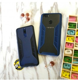 Samsung Galaxy J2 Prime Smart Transparent Silicone Case