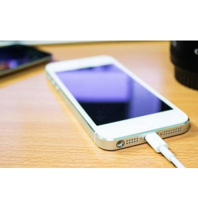 Apple iPhone iOS Lightning To USB Fast Charging Data Sync Cable iPad iPod iPhone 5 5S SE 6 6S 7 8 Plus XR X XS Max