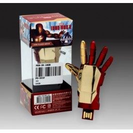 Ironman Pendrive 16GB USB Thumbdrive