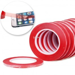 3M Adhesive Sticker Double Sided Tape 3-5mm Phone Repairing