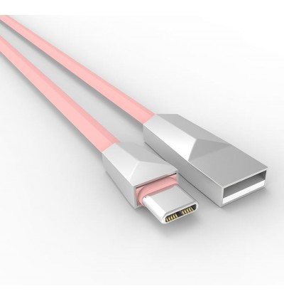 LDNIO LS23 LS26 LS29 Micro USB Fast Charging & High Speed Data Sync Cable