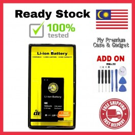 [1 YEAR WARRANTY] Original Dex Battery For Asus Zenfone 4, C A400CG ZC451CG High Quality Replacement Spareparts