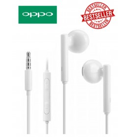 Original Equipment Manufacturer Oppo In-Ear Stereo Earphone