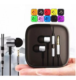 100% Original Equipment Manufacturer Xiaomi In-Ear Stereo Earphone