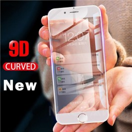 iPhone 6/6S, 6 Plus/6S Plus, 7/8, 7 Plus/8 Plus, X 9D Full Cover Tempered Glass
