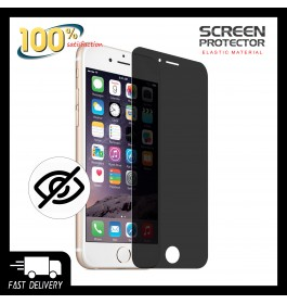 iPhone 4/4S, 5/5S/5C/SE, 6/6S, 6 Plus/6S Plus, 7/8, 7 Plus/8 Plus, X/XS Privacy Tempered Glass